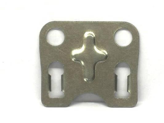 Cilindro galvos plokštelė HONDA GX120