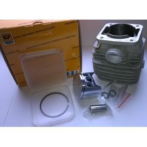 Cilindro komplektas su stūmokliu MAKITA DPC 7300 NIKASIL 50mm