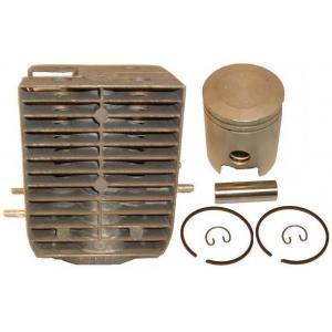 Cilindro komplektas su stūmokliu WACKER WM80 45mm
