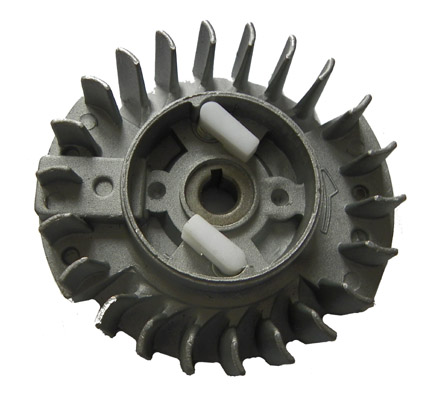 Magnetinis smagratis Kinietiškas 45cc