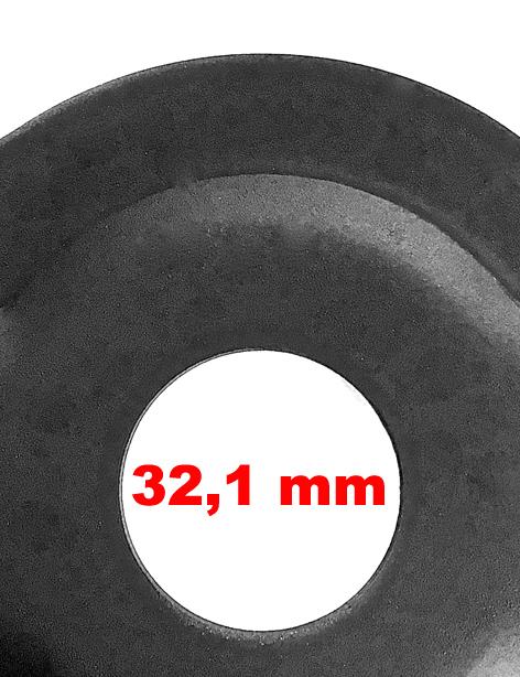 Vėjapjovės peilis WEIBANG 53cm