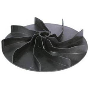 Peilio laikiklio ventiliatorius elektrinėms  CASTELGARDEN