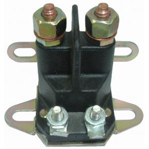 Magnetinis kontaktorius traktoriukams universalus dviejų įėjimų M6