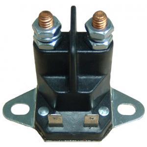 Dviejų kontakto starterio rėlė/solenoidas/magnetinis kontaktorius 12V