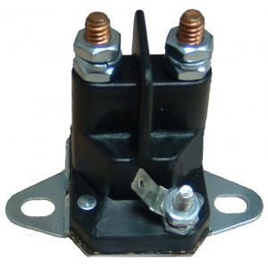 Vieno kontakto starterio rėlė/solenoidas/magnetinis kontaktorius 12V