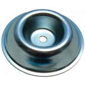Peilio tvirtinimo lėkštelė Universali trimeriui 8 mm