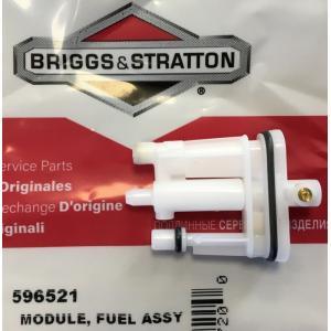 Karbiuratoriaus antgalis BRIGGS&STRATTON 596521