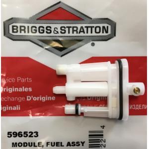 Karbiuratoriaus antgalis BRIGGS&STRATTON 596523