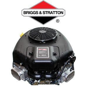 BRIGGS & STRATTON Varikliai