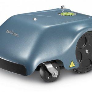Vejos robotas RUNNER X