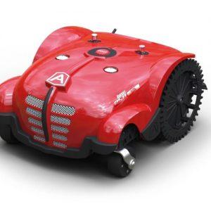 Vejos robotas L250 ELITE 3200sqm
