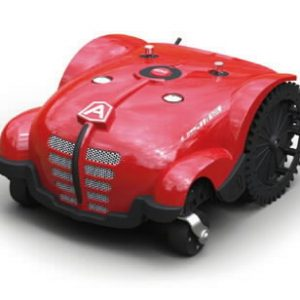 Vejos robotas L250i ELITE S+