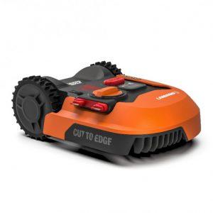 Vejos robotas Landroid M1000