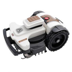 Vejos robotas 4.0 Elite važiuoklė be energijos modulio