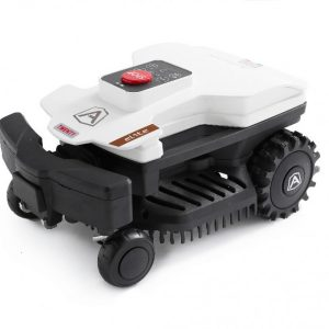 Vejos robotas TWENTY Deluxe