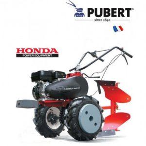 Variklis: Honda GP200