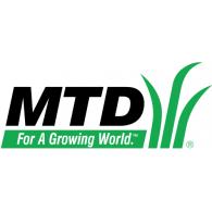 MTD Sodo Traktoriukai