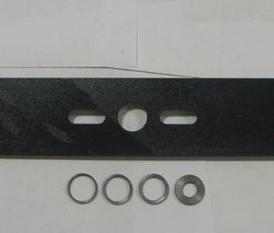 Peilis Universalus 22 55,8cm