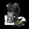 Kuprinė akumuliatoriui su adapteriu EGO Power+ BHX1001