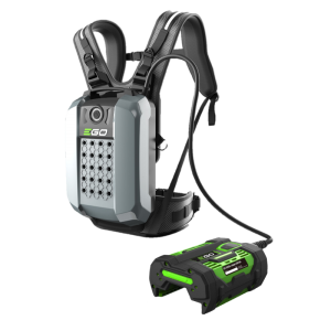 Kuprinė-akumuliatorius EGO Power+ BAX1501 56V 28